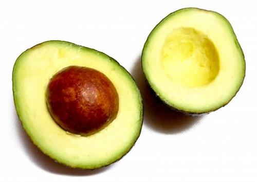 アボカドの栄養