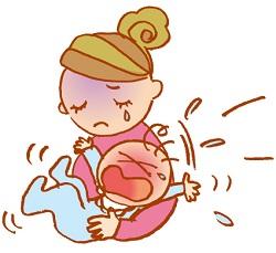 出産後に眠れない理由