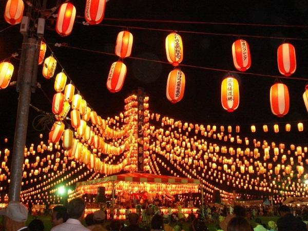 岡山花火大会の日程